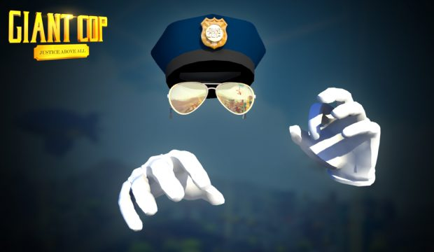 Giant Cop Dev Blog #2: The Zeroth Person Perspective